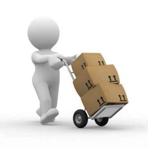 livraison et l'installation informatique à domicile